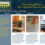 Bay Home Concepts homepage crop